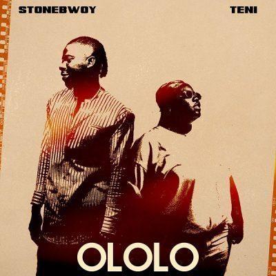 Teni x Stonebwoy – Ololo