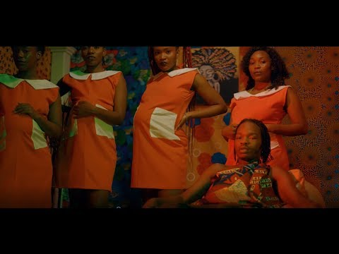 VIDEO: Naira Marley – Puta