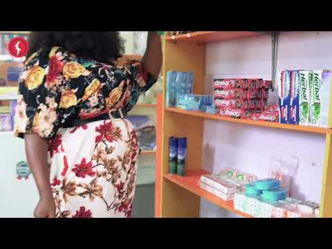 Comedy Video: Broda Shaggi – The Supermarket