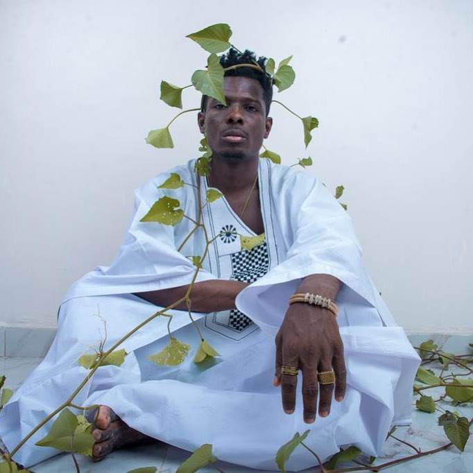 Terry Apala ft. CDQ – No Sege