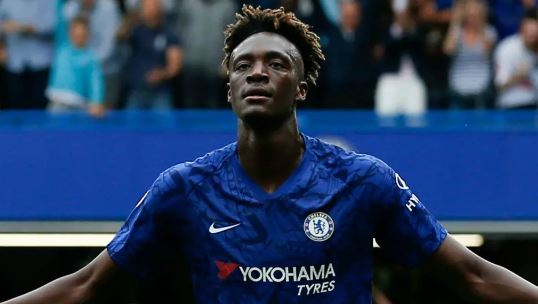 What Tammy Abraham Said About Playing For Nigeria After Hat-trick Against Wolves