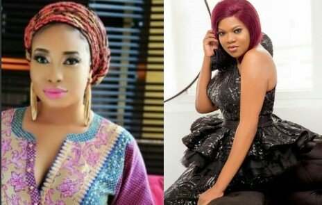 """Toyin Abraham Is A Bastard, Broke And A Liar"" — Lizzy Anjorin Fires Back"