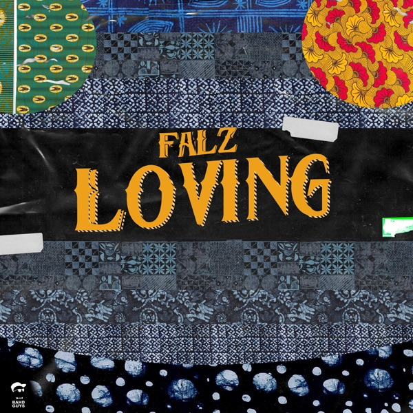 Falz – Loving (Prod. Willis)