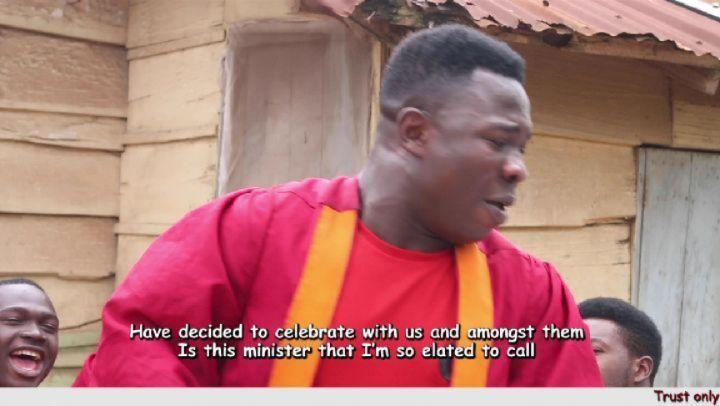 Comedy Video: Woli Agba & Dele – Ala Ni Mo Wo