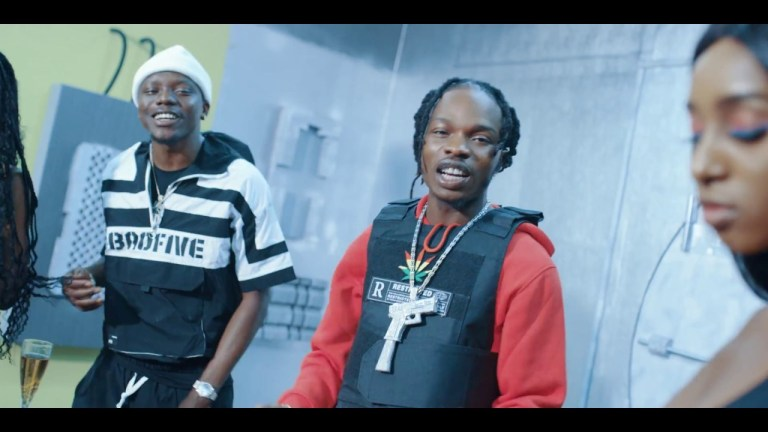 VIDEO: Q2 ft. Zlatan Ibile x Naira Marley – Come Online (Remix)