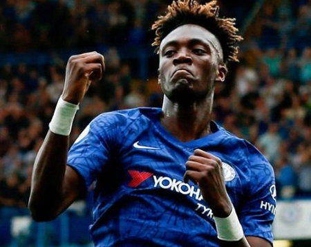 Minister Of Sports Calls Tammy Abraham's Father To Woo Chelsea Youngster