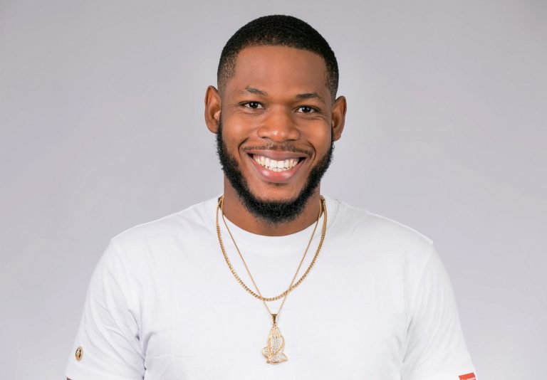 BBNaija: Frodd Wins Ultimate Veto Power, Heads To Finals