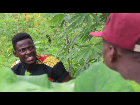 Comedy Video: Woli Agba and Dele Crews - Money Miracle