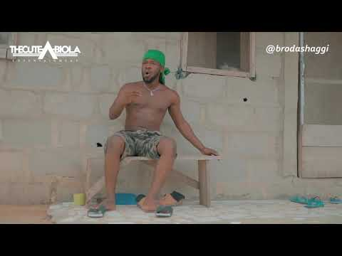 Comedy Video: Broda Shaggi - THE FOOLISH BEGGER