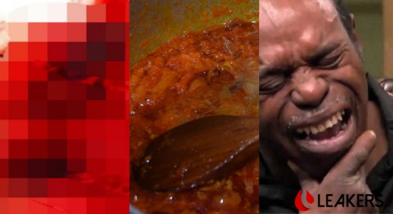 Exposed! How Ladies Sneak Menstrual Blood Into Food To Capture Men'sHeart
