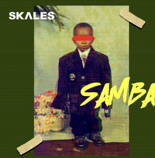 Skales – Samba