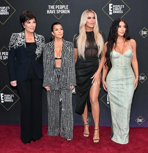 2019 People's Choice Awards (Full Winners List)