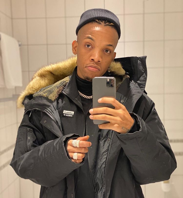 I need a manager – Singer Tekno cries out after been solo for a while
