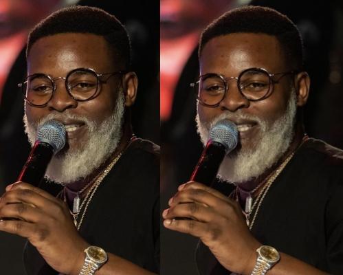 Falz Shocks Fans With New Blonde Beards