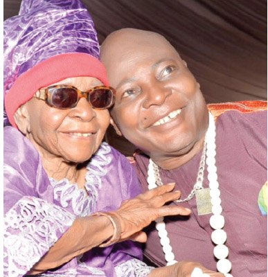 How I found out my mum was a witch – Charly Boy, artiste