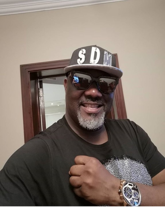 Dino Melaye Brags, Says He's Better Than Yahaya Bello In Bed (Video)
