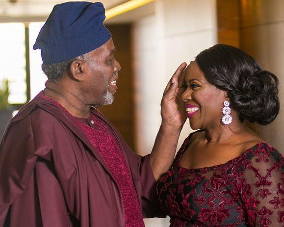 Meet 10 Nollywood Stars Who Married Their Colleagues (Photos)