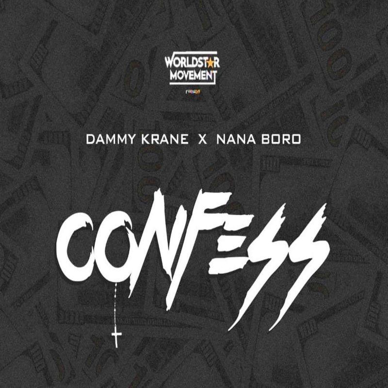 DOWNLOAD Confess Dammy Krane ft. Nana Boro music
