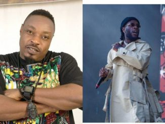 Burna Boy Stole His Songs To Become Who He Is Today - Eedris Abdulkareem (Video)