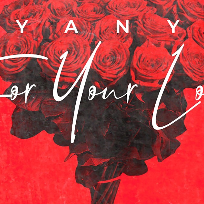 DOWNLOAD iyanya album for your love mp3
