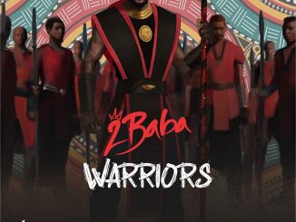 DOWNLOAD 2baba - I Dey Hear Everything ft. Olamide mp3