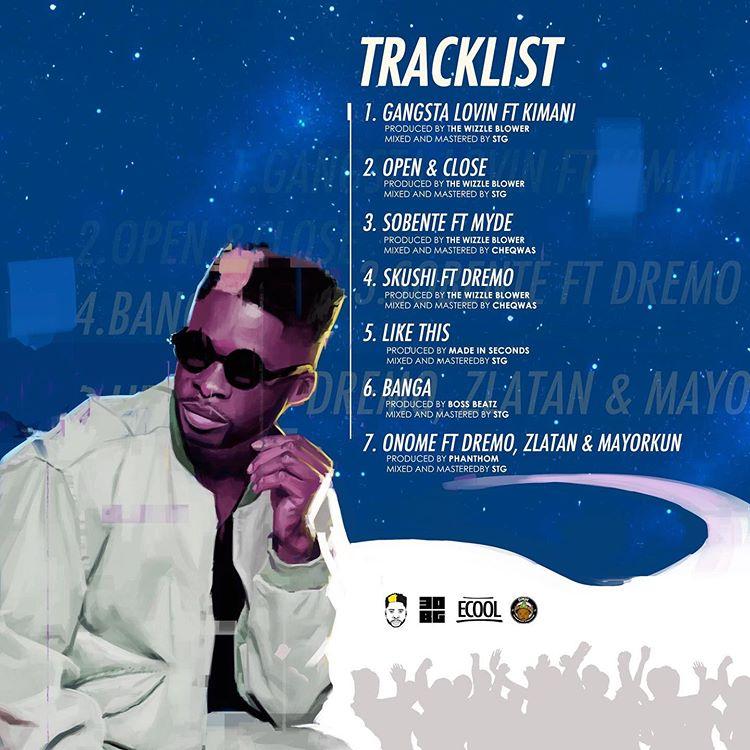 Dj ECool - Gangsta Lovin ft. Kimani download