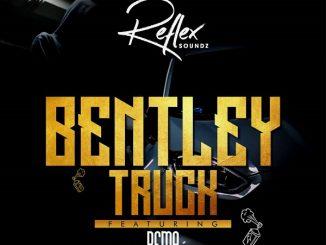 Rema x Reflex Soundz – Bentley Truck