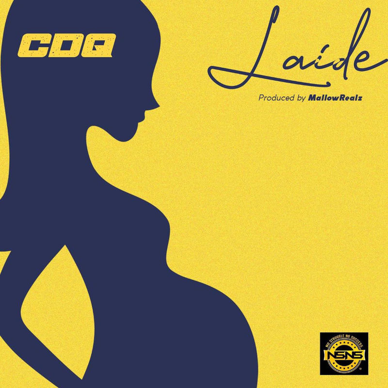 song by cdq Laide full