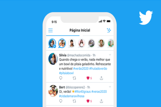 "Twitter Introduces Its Own Version Of Stories, Call It ""Fleets"""
