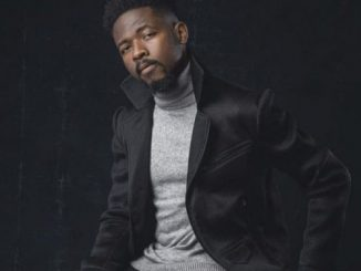 Johnny Drille Ladipoe Hold ON scaled 1