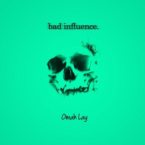 Bad Influence artwork