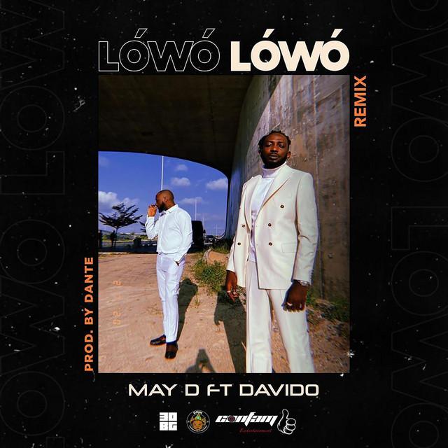 may d, Davido