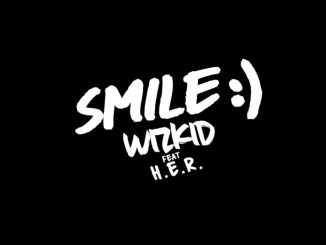 Wizkid feat H.E.R Smile artwork 696x696 1