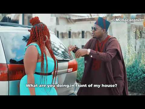 [Comedy] Mr Macaroni – Just Whisper