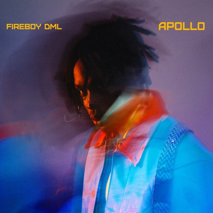 Apolo By Fireboy DML Album