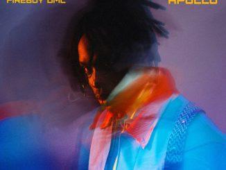 Fireboy DML Apollo album cover art