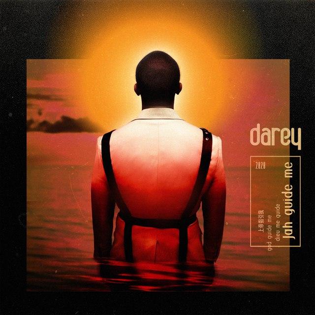 jah guide me by darey