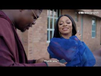 Mr Macaroni ft Toke Makinwa
