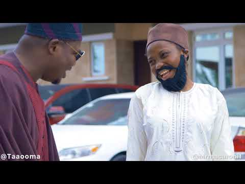 [Comedy] Taaoma Ft. Mr Macaroni – The Comeback