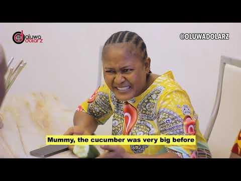 [Comedy] Oluwadolarz – Cucumber
