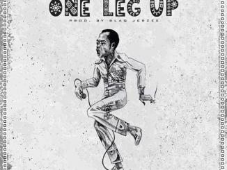 tekno one leg up