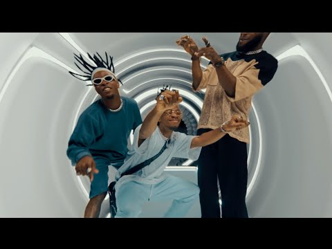 VIDEO: DJ Neptune, Laycon & Joeboy – Nobody (Icons Remix)