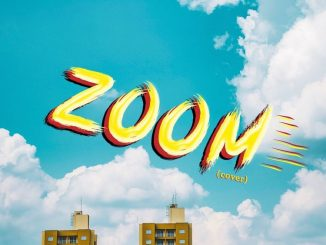 Lil Kesh Zoom Cover mp3 image