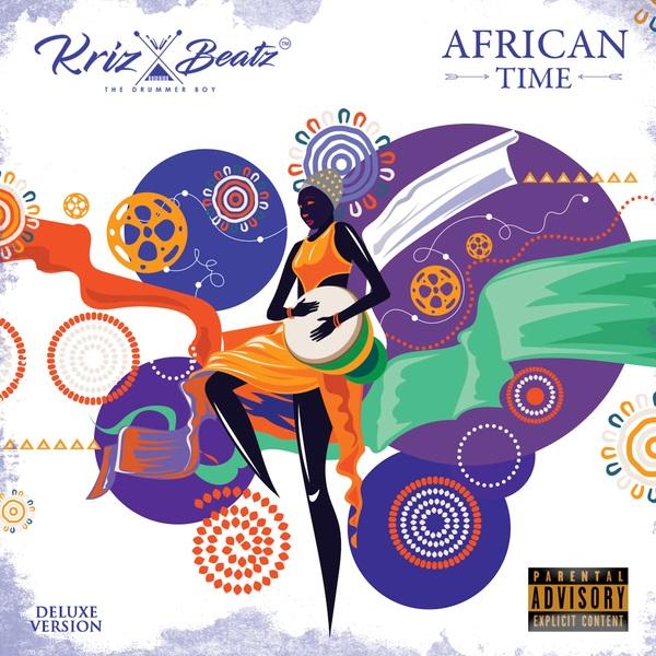Krizbeatz African Time