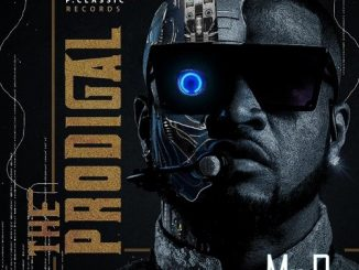 Mr. P album the prodigal downloa