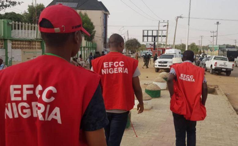 EFCC officers