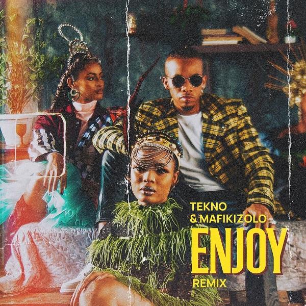 Tekno-Enjoy-Remix