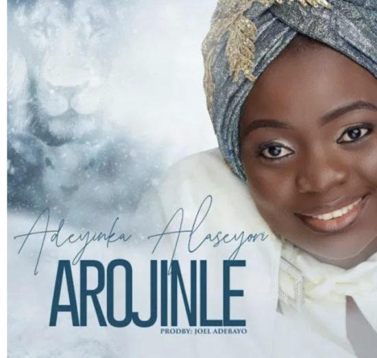 Oniduro Mi by Adeyinka Alaseyori art (Onpointy.com)
