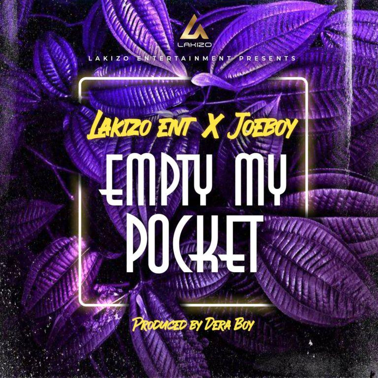 Empty My Pocket CD 1 TRACK 1 128 mp3 image
