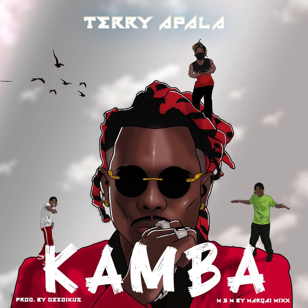 KAMBA CD 1 TRACK 1 128 mp3 image
